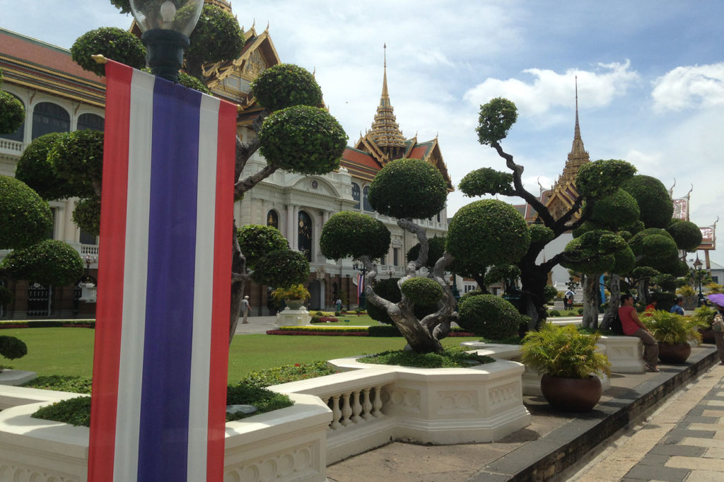 blog de viajes Tailandia