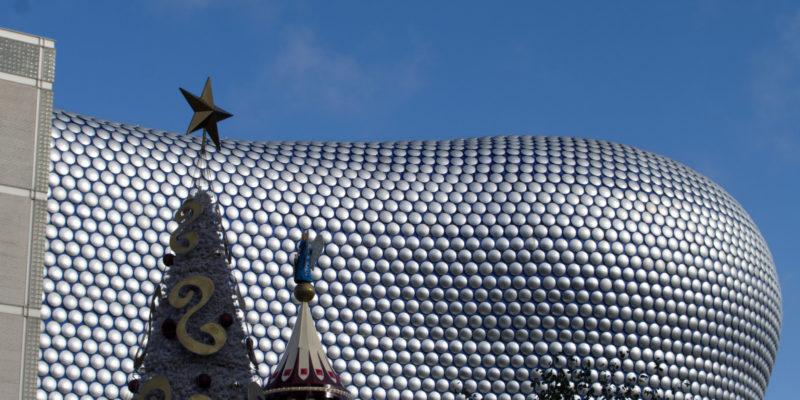 un día para ver Birmingham Bullring