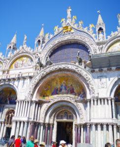10 cosas imprescindibles que no puedes perderte de Venecia
