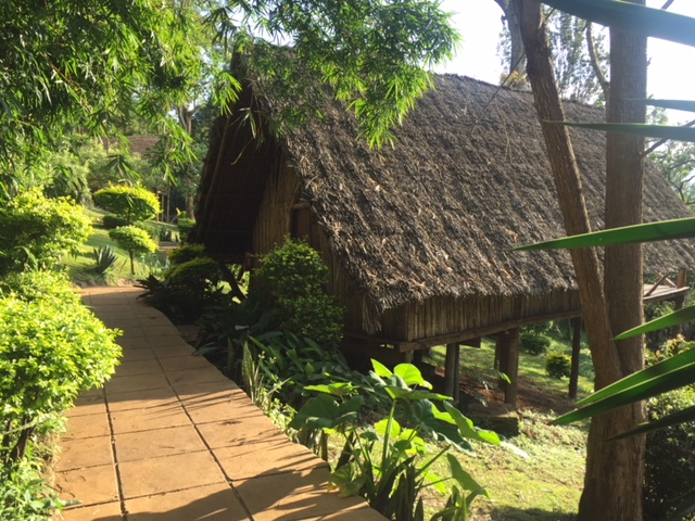Hotel Karama Lodge (Arusha, Tanzania)