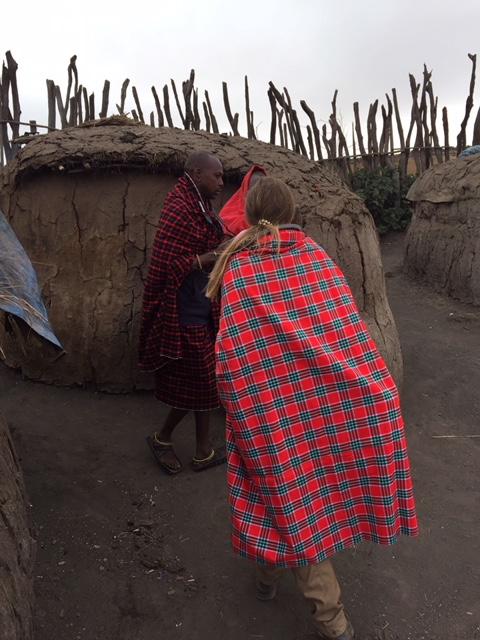 El Cráter del Ngorongoro y los 6 grandes de África
