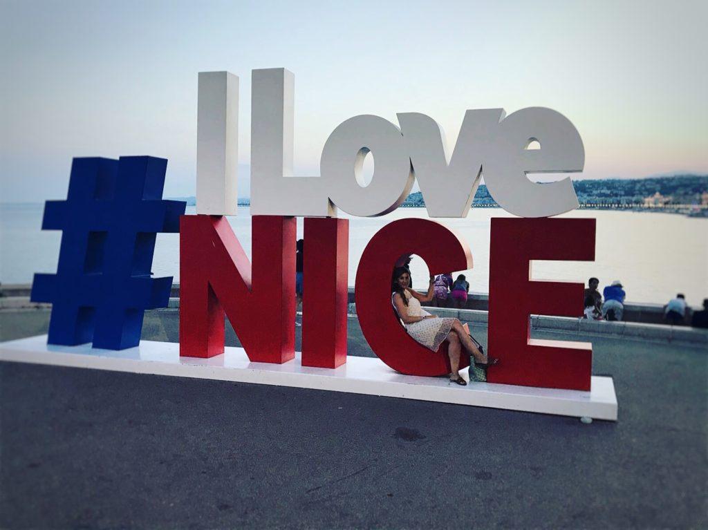 2 días en Niza- Parte II