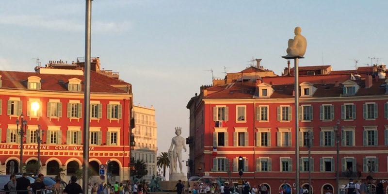 2 días en Niza parte II
