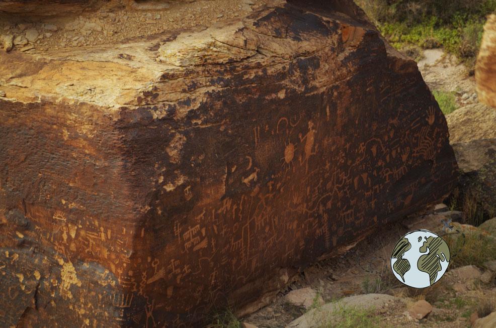 Cómo planificar tu visita a The Petrified Forest en 8 pasos