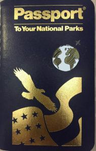 Pasaporte de los National Parks de Estados Unidos