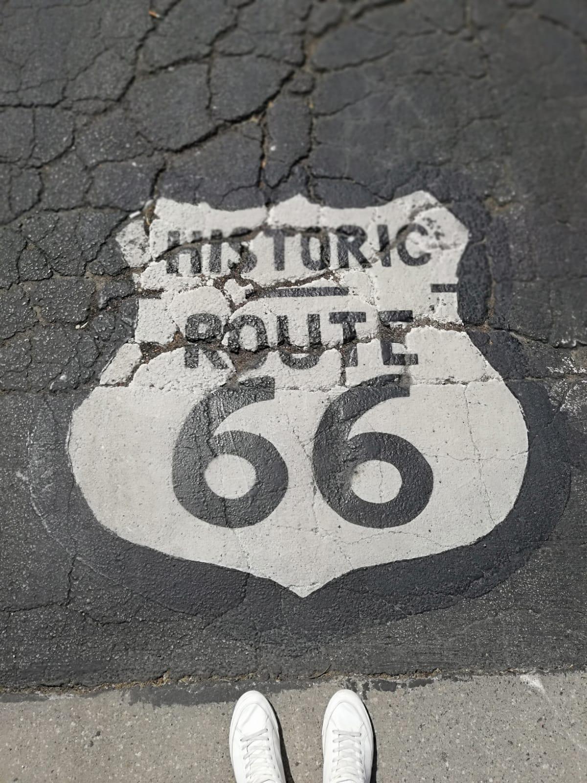 Todo sobre la ruta 66