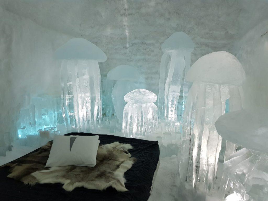 Habitación ICEHOTEL