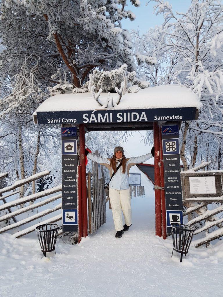 Sami Siida