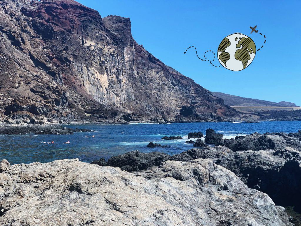 Playa de Tacorón